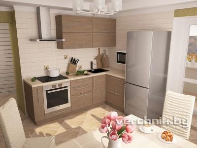 кухня из эггера