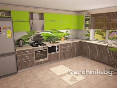 кухня из ДСП