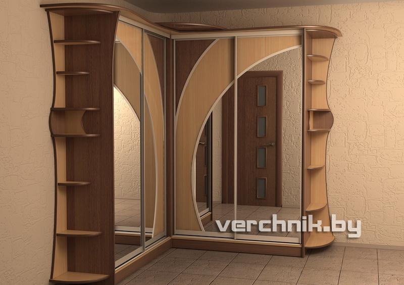 Шкафы купе в витебске
