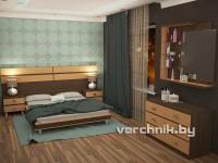 спальня, комод