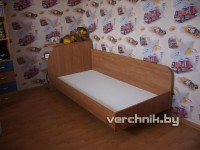 кровать для детской спальни