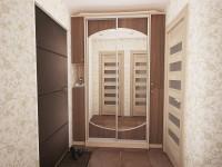 комбинированные двери