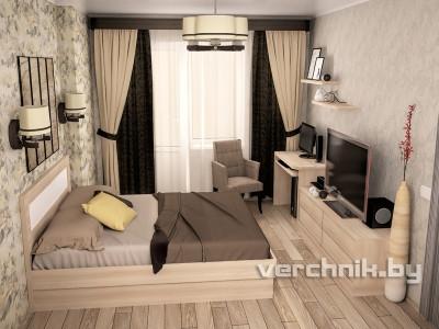 спальня Вершник