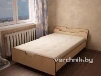 кровать одноместная