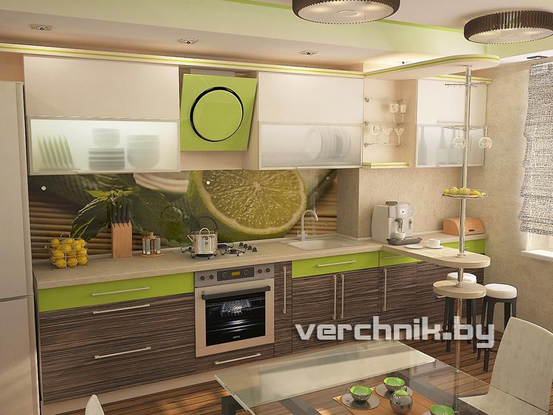 Кухня 11 квадратов дизайн фото