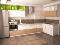 кухня 75