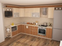 кухня 77