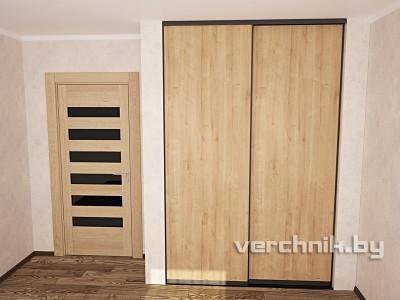 двери-купе и профиля ALR S