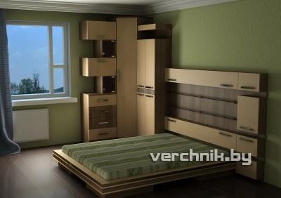 спальня комплект