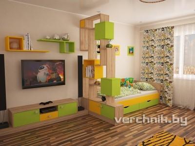 детская мебель вершник