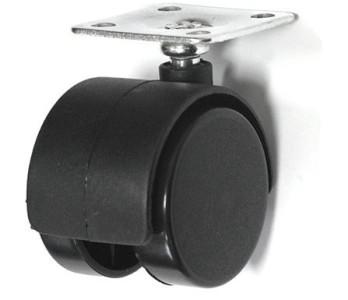 колесо мебельное Вершник