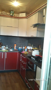 кухня фасады из эггера