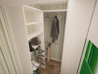 гардероб под одежду