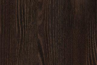 дуб термо черно-коричневый