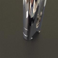 Графит металлик матовый 85688