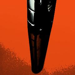 Оранжевый 9133