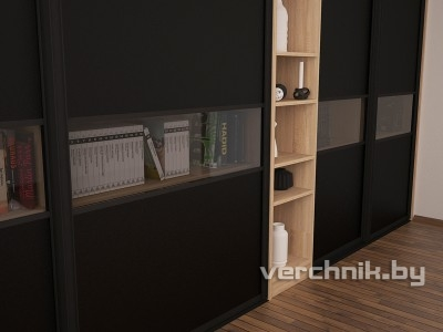 шкаф вершник