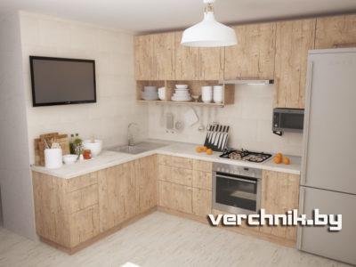 кухни обновления