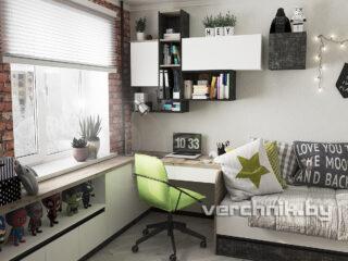 Стол компактный под ноутбук