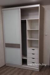 простой шкаф купе